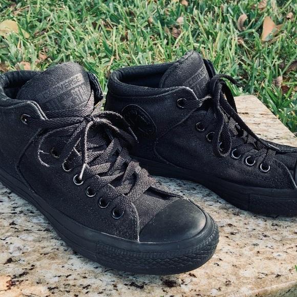 Converse All Star High Street Sneaker